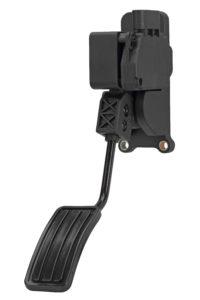 AB Elektronik GmbH, hanging pedal, passenger cars