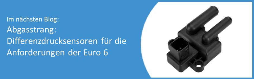 AB Elektronik Sachsen GmbH, Differenzdrucksensoren, Euro 6