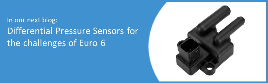 AB Elektronik Sachsen GmbH, Euro 6, Differential pressure sensors