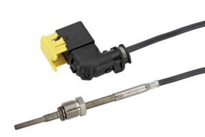 AB Elektronik Sachsen GmbH high temperature sensor with electronic